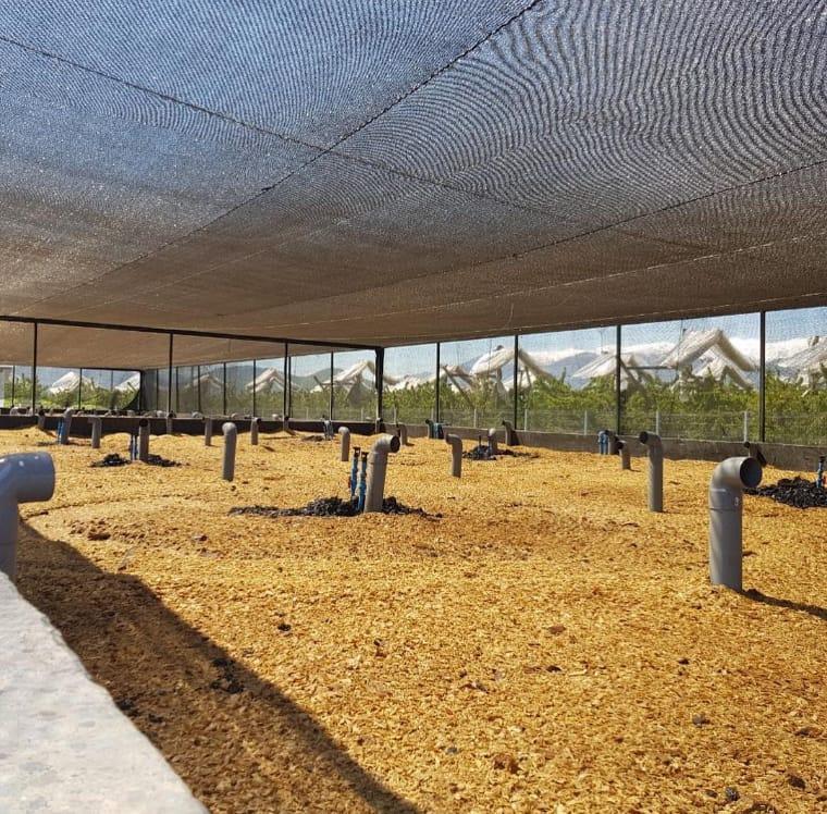 Estação de Tratamento de Esgotos - ETE BioModular